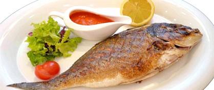 Фото - Алергія на рибу