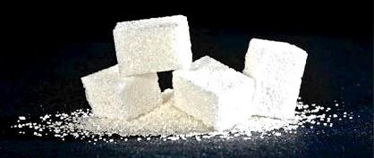 Фото - Алергія на цукор