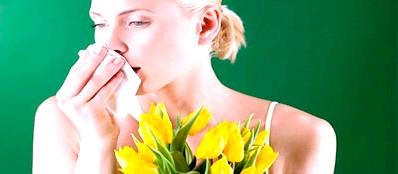 Фото - Алергічний кашель