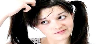 Фото - Алергія на голові, на шкірі голови у дитини і у дорослих - симптоми і лікування
