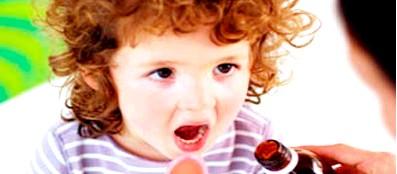 Фото - Таблетки від алергії для дітей