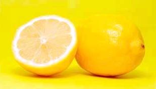 Фото - Алергія на лимон