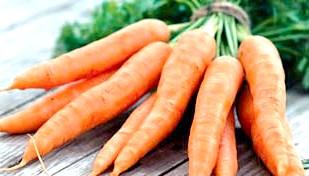 Фото - Алергія на моркву