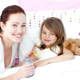 Фото - Фото - Антибіотики при лікуванні маленьких дітей