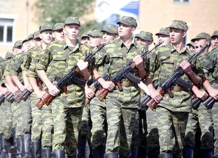 Фото - чи беруть в армію при кіфозі