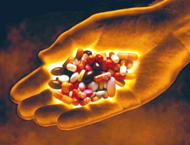 Фото - Медикаменти для лікування болю в грудях