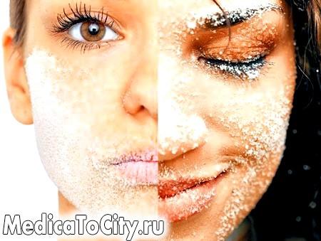 Фото - Горбиста шкіра обличчя: усуваємо недолік