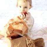 Фото - Фото - Дефіцит заліза у маленької дитини