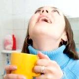 Фото - Фото - Дієві розчини для полоскання горла