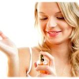 Фото - Фото - Дія феромонів і запахів на людину