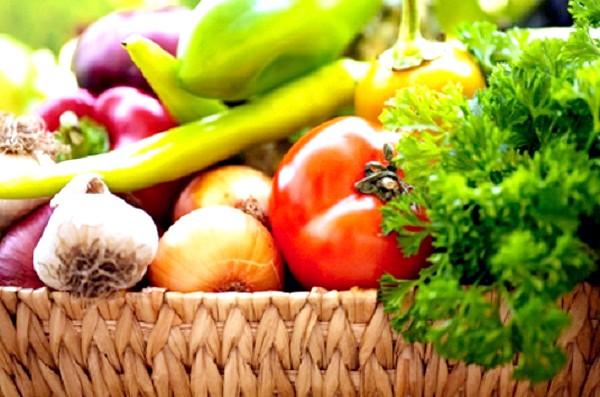Фото - Корисні продукти при остеохондрозі