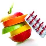 Фото - Фото - Для здоров'я потрібно приймати вітаміни і мінерали
