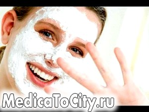 Фото - Аспіринова маска від прищів для людей :)