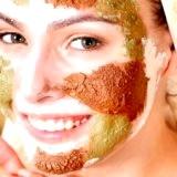 Фото - Фото - Домашні маски від зморшок на обличчі