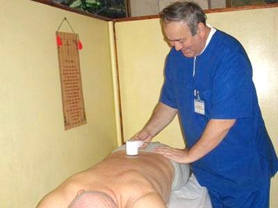 Фото - Лазерна терапія при остеохондрозі