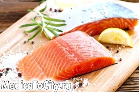 Фото - Червона риба