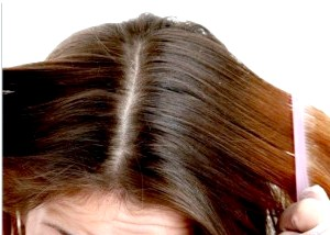 Фото - волосся