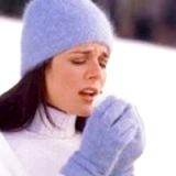 Фото - Фото - Холодова алергія в зимовий час