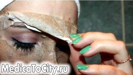 Фото - Частка носа від чорних крапок не найпростіше, але й не найважче заняття