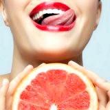 Фото - Фото - Використання грейпфрута як косметичного засобу
