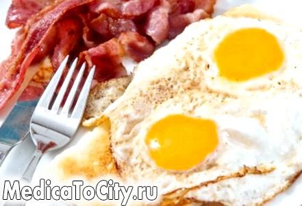 Фото - жирна їжа