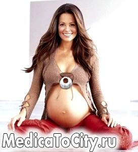 Фото - Щитовидна залоза під час вагітності