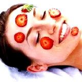 Фото - Фото - Ягідні маски для обличчя та шиї