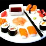 Фото - Фото - Японська кухня або в чому користь суші