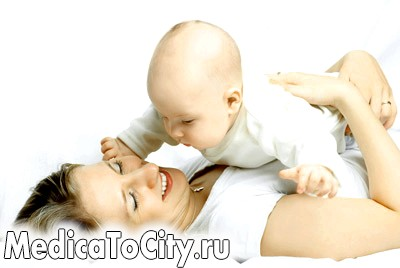 Фото - максимальний комфорт дитини