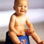 Фото - Фото - Як привчити маленьку дитину до горщика