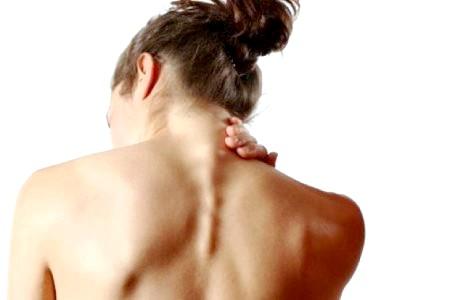 Фото - симптоми нападу остеохондрозу