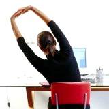 Фото - Фото - Як врятувати хребет на сидячій роботі