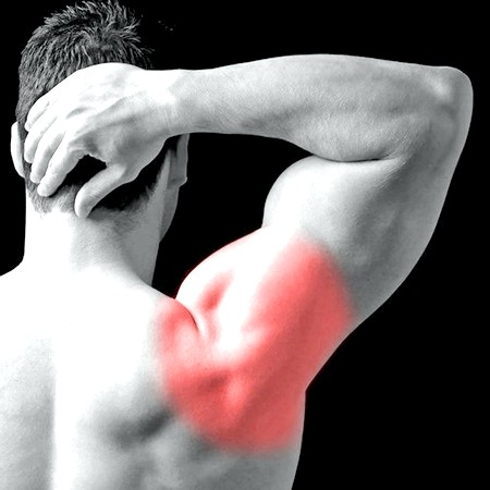 Фото - остеопороз плечового суглоба