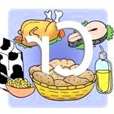 Фото - Фото - Які продукти харчування містять хром