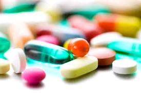 Фото - вітаміни для щитовидної залози