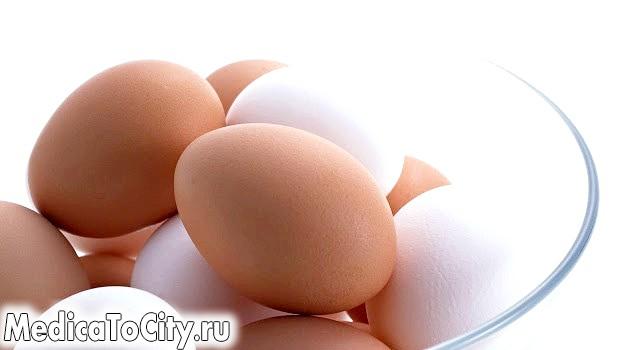 Фото - Курячі яйця