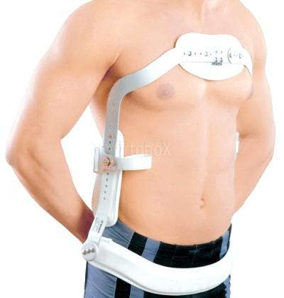 Фото - гіперекстензіонний корсет для лікування кіфозу