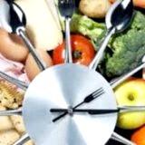 Фото - Фото - Кількість прийомів їжі протягом дня