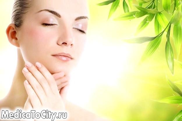 Фото - комплексне обстеження щитовидної залози