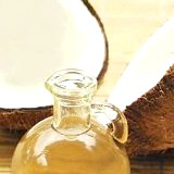 Фото - Фото - Косметичні властивості кокосового масла