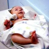 Фото - Фото - Лабораторні дослідження для маленької дитини