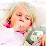Фото - Фото - Лікування кашлю у дітей різного віку