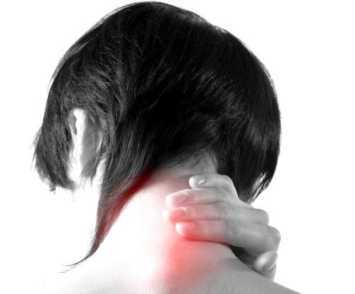 Фото - Згладжений або випрямленний шийний лордоз викликає біль
