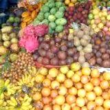 Фото - Фото - Маски для обличчя з екзотичних фруктів