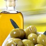 Фото - Фото - Маски для обличчя з оливковою олією
