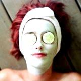 Фото - Фото - Маски проти старіння шкіри обличчя
