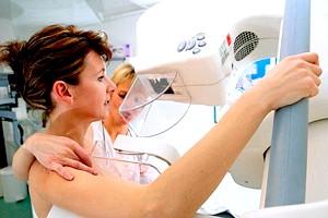 Фото - Обстеження у мамолога з симптомом мастодиния