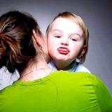 Фото - Фото - Чи можуть батьки залюбити дитини