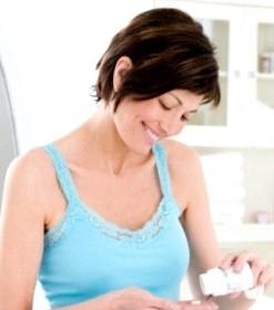 Фото - лікування молочниці