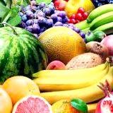 Фото - Фото - Наявність калію в продуктах харчування